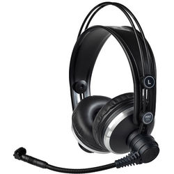 5a6fda6138a AKG Professional Headset with Condenser Microphone