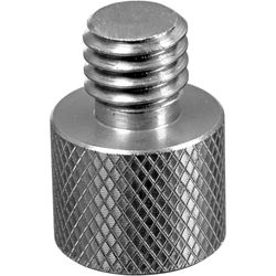 """WindTech M-9 Female 1/4""""-20 to Male 3/8""""-16 Thread Adapter"""