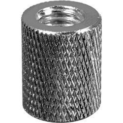 """WindTech 3/8-16 to 1/4""""-20 Female to Female Thread Adapter"""