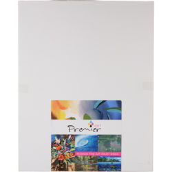 "Premier Imaging Premium Photo Luster Paper (8.5 x 14"", 50 Sheets)"