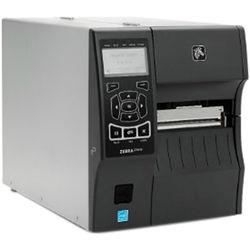 Zebra ZT410 Industrial Thermal Transfer Printer