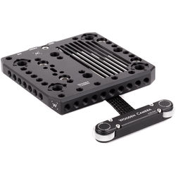 Wooden Camera Easy Top Plate for RED WEAPON Camera