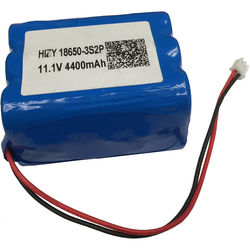 iOptron 4400mAh Lithium-Ion Battery for AZ Mount Pro
