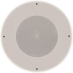 SoundTube Entertainment Grille for RF41-20 Speaker (White)