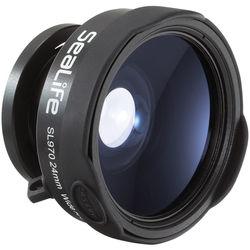 SeaLife Wide Angle Lens