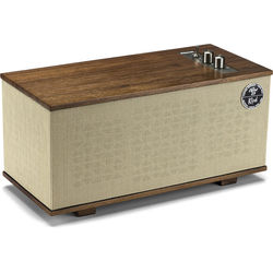 Klipsch The One Bluetooth Wireless Speaker (Capitol Records Special Edition, Blonde)