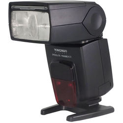 Yongnuo YN568EX III Speedlite for Nikon Cameras