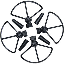 Freewell Propeller Guard and Landing Gear for DJI Spark (4-Pack)