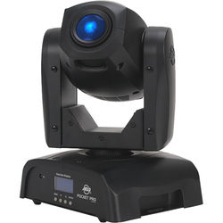 American DJ Pocket Pro - Compact LED Moving Head Light