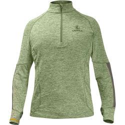Leupold Men's Covert Half-Zip Fleece (Shadow Green, X-Large)
