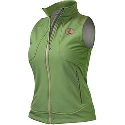 Leupold Women's Secluded Vest (Medium, Shadow Green)