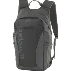 Lowepro Photo Hatchback 16L AW Backpack (Slate Gray)