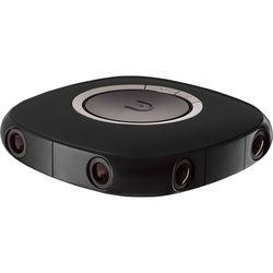 Vuze 4K 3D 360 Spherical VR Camera (Black)