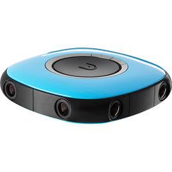 Vuze 4K 3D 360 Spherical VR Camera (Blue)