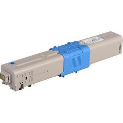 OKI 46508703 3K Cyan Toner Cartridge