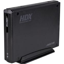 Avastor 500GB HDX 1500 Series External HDD