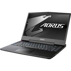 "Aorus 13.9"" X3 Plus r7 Notebook"