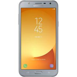 Samsung Galaxy J7 Neo SM-J701M 16GB Smartphone (Region Specific Unlocked, Silver)