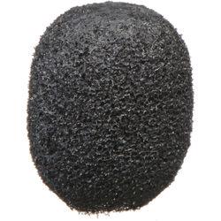 Rycote Neoprene Lavalier Foam Windscreen (Black)