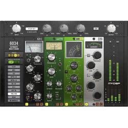 McDSP 6034 Ultimate Multi-Band Plug-In (HD, Download)