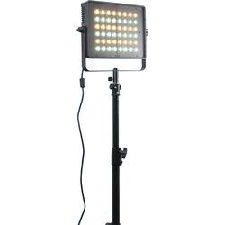 StarryMega LED5500K Bi-Color LED Portable Studio Light