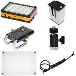 Matrix Light ML-9 LED Light DSLR Camera Kit