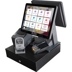 Elmer POS+ TouchScreen Point of Sale Bundle
