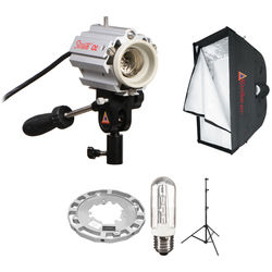 Photoflex Studio Softbox Large 1 Light Kit (120V)