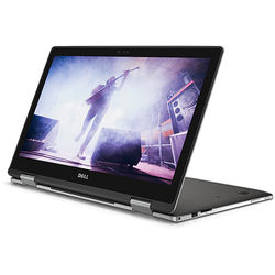 """Dell 15.6"""" Inspiron 15 7000 Series Multi-Touch 2-in-1 Laptop"""
