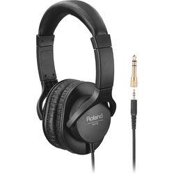 Roland RH-5 Around-Ear Stereo Headphones