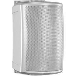 "Tannoy 5"" ICT Surface-Mount Loudspeaker (White)"