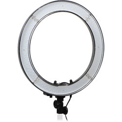"""Smith-Victor LED Ring Light (19"""")"""