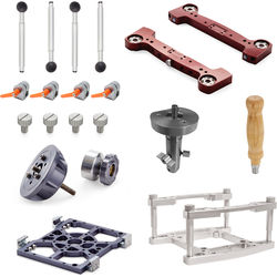 MYT Works Deluxe Large Glide Accessories Kit