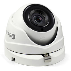 Swann Pro Series PRO-T891 5MP Outdoor Dome Camera with Night Vision