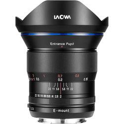 Venus Optics Laowa 15mm f/2 FE Zero-D Lens for Sony E