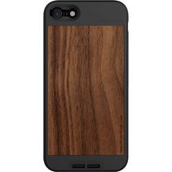 Moment Photo Case for iPhone 6/6s (2017, Walnut)