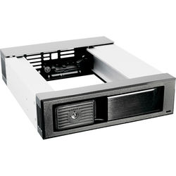"""Kingwin Internal Tray-Less Hot-Swap Mobile Rack for 1x 3.5"""" HDD"""