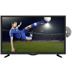 "Proscan PLDV321300 32"" HD LED TV with Built-In DVD Player"