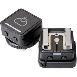 LightPix Labs T1-S FlashQ Trigger Kit (Midnight Black)