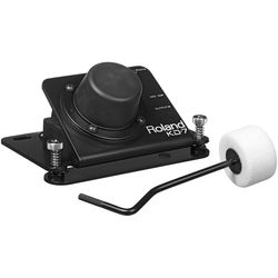 Roland KD-7 - Kick Drum Trigger Pad and Beater Unit