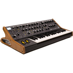 moog sub 37 vst emulation