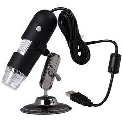 Levenhuk DTX 30 Microscope (Black)
