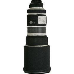 LensCoat Lens Cover for the Canon 300mm f/2.8 IS Lens (Black)