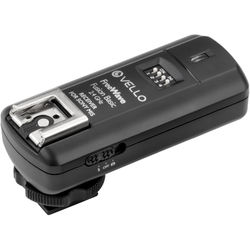 Vello FreeWave Fusion Basic 2.4 GHz Wireless Receiver for Sony Multi Interface Shoe