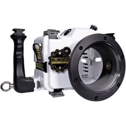 Nimar Underwater Housing for Nikon D200