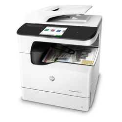 HP PageWide Pro 777z All-in-One Inkjet Printer