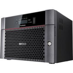Buffalo TeraStation 32TB 5810DN 8-Bay NAS Server (4 x 8TB)