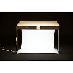 8bdacb70b39 MyStudio PS5 PortaStudio Portable Photo Studio with LED Lighting
