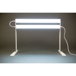 MyStudio  5000K LED Lighting Kit with Two Lights for US31 Photo Studio Lightbox