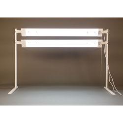 """MyStudio 48"""" 5000K LED Lighting Kit with Two Lights for VS53 Photo Studio Lightbox"""